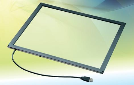 47 LCD IR Multi Touch Screen Frame , touch screen overlay with 10 touch points Ratio 16:947 LCD IR Multi Touch Screen Frame , touch screen overlay with 10 touch points Ratio 16:9