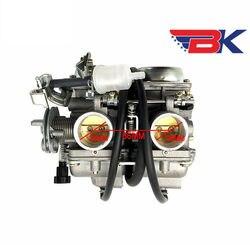 Dwucylindrowy gaźnik do hondy Rebel 250 CMX250 CA CB250 CBT125 CB125T Carb|Części i akcesoria do quadów|   -