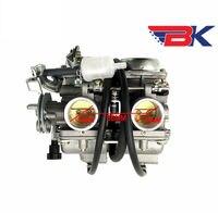 Twin Cylinder Carburetor for Honda Rebel 250 CMX250 CA CB250 CBT125 CB125T Carb