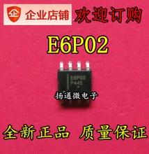 цена на Freeshipping    E6P02 SOP8