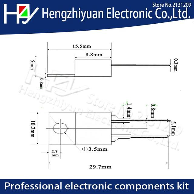 KSD-01F Temperature Switches  TO220  Normally open H normally closed D 0-150 degrees Thermal Fuse Sensor Thermostat 1.5A 250AC