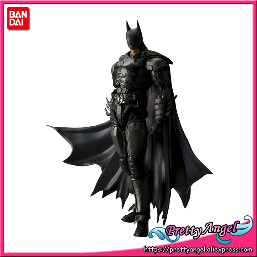PrettyAngel - Genuine Bandai Tamashii Nations S.H.Figuarts SHF Batman Action Figure