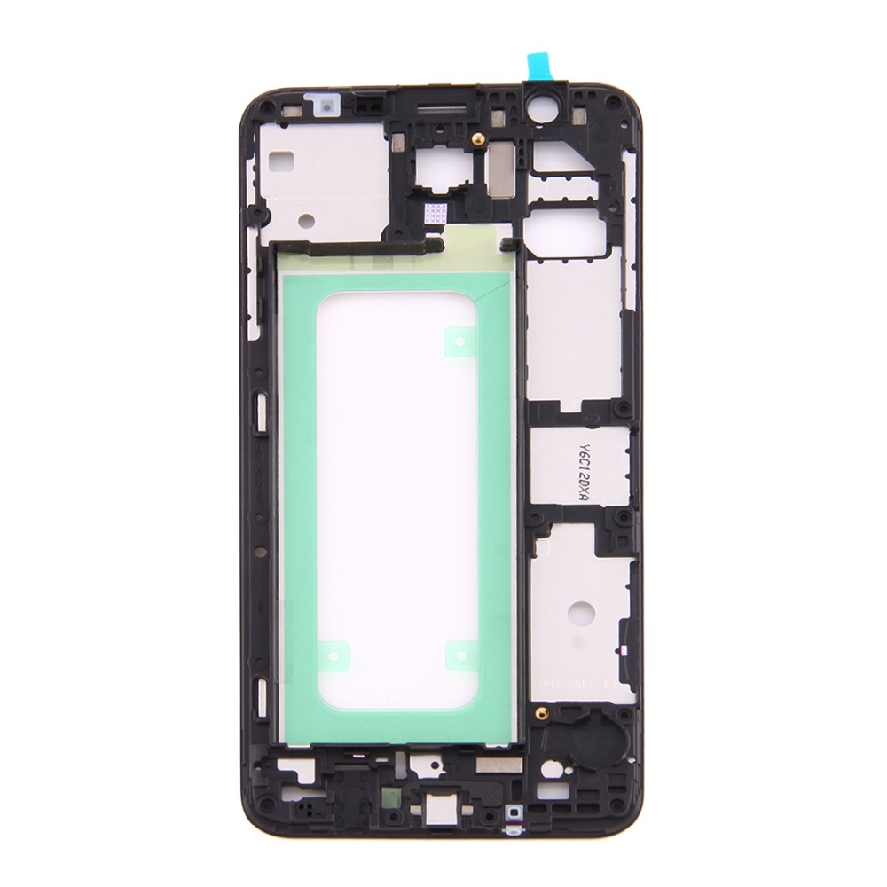 iPartsBuy Middle Frame Bezel for Galaxy On7 (2016) / G6100 & J7 Prime