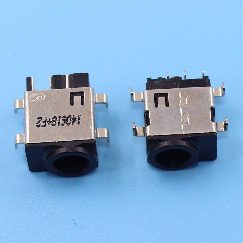 PJ073 DC Мощность Джек Мощность разъем для samsung RC510 RC410 RV410 RC511 RC520 NP370R4E NP370R5E NP410B2B NP450R4V