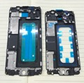 Original Front Frame Faceplate LCD Display Frame Bezel For Samsung GALAXY A3 2016 A310 A510  A710