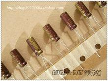 30 ШТ. ELNA RJJ серии 2.2 мкФ/50 В электролитические конденсаторы (с origl box упаковка) бесплатно доставка