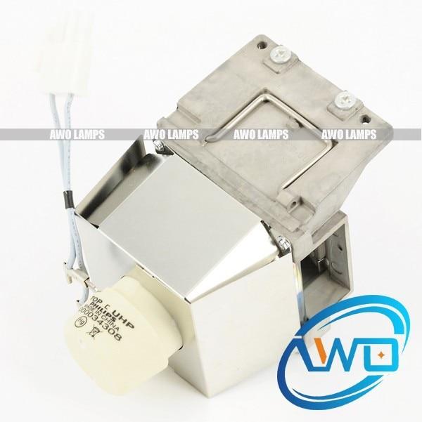 все цены на Original Projector Lamp  PQ484-2401 / BL-FU190C for OPTOMA BR320 BR325 DS32 DS330 DX328 DX330 H100 S2010 S2015 S302 S303 W2015 онлайн