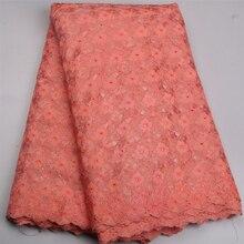 Voile For Cotton Laces