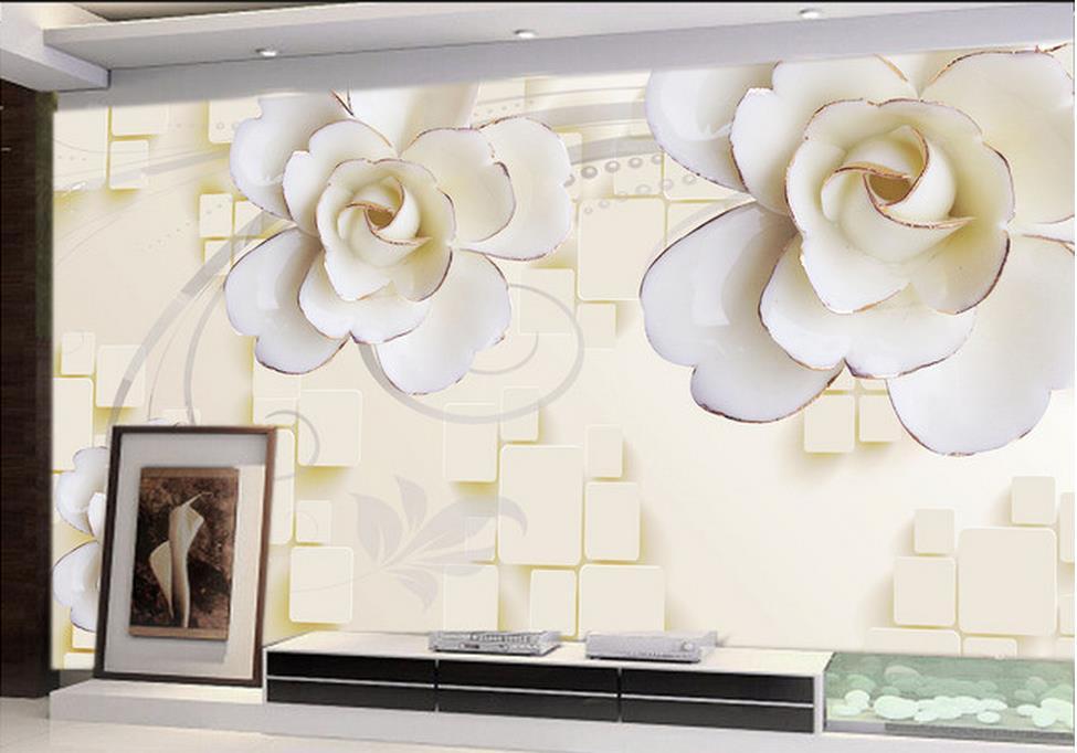 Elegante Tapete-kaufen Billigelegante Tapete Partien Aus China ... Fototapete Wohnzimmer Beige