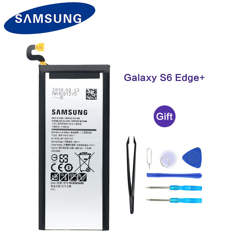 best samsung galaxy s6 edge plus battery brands and get free