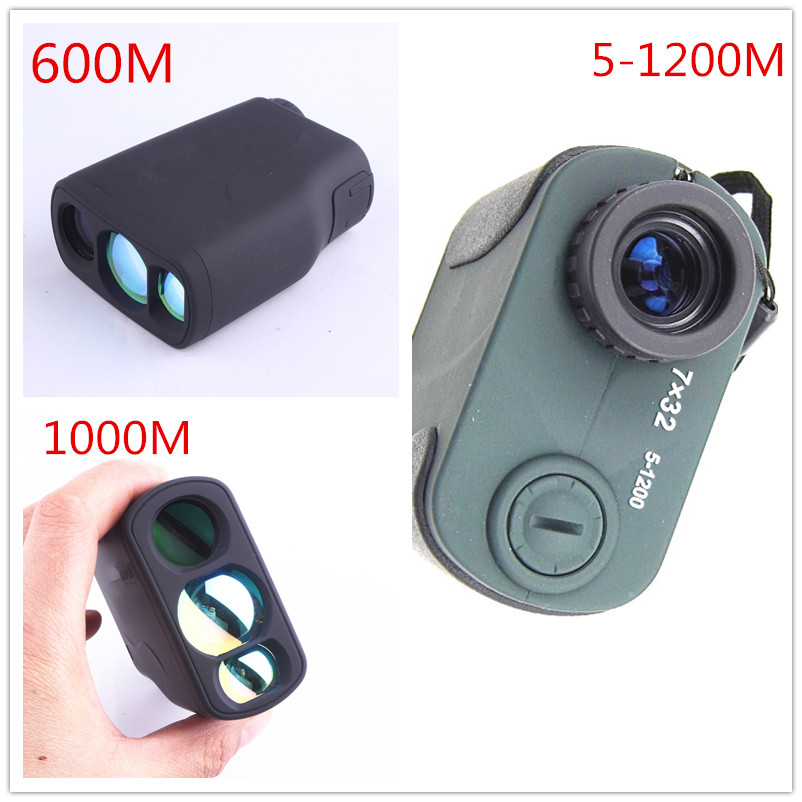 Laser rangefinder  laser range finder hunting monocular  rangefinders measure laser distance meter speed tester hot  2017 new laser rangefinder 600m range finder hunting measure distance meter speed tester monocular golf rangefinders hot sale