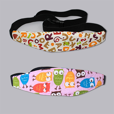 Baby car seat accessory baby car sleeping safety belt head belt safety head wearing 0-12 years use