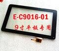 Nueva original de 9 pulgadas capacitiva de la tableta de pantalla táctil QSD E-C9016-01 envío gratis