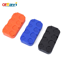 Plastic Coin Holder Collection
