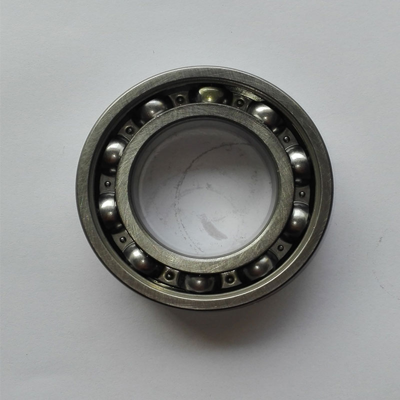 1 pieces Deep groove ball bearing 6038 6038 OPEN size: 190X290X46MM набор из 2 х кашпо маки виолетпласт