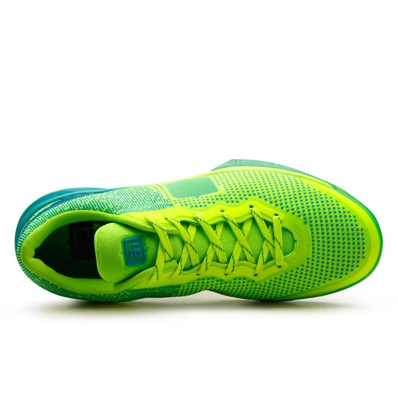 Sneakers men&women Basketball Shoes Rubber Mens& Women Sneakers Anti-slip Male Female Basketball Brand Sport Shoes