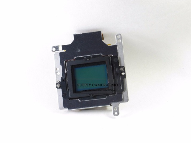 Free Shipping!95%new  30D cmos For Canon 30D CCD image processor 30D Digital Camera repair parts
