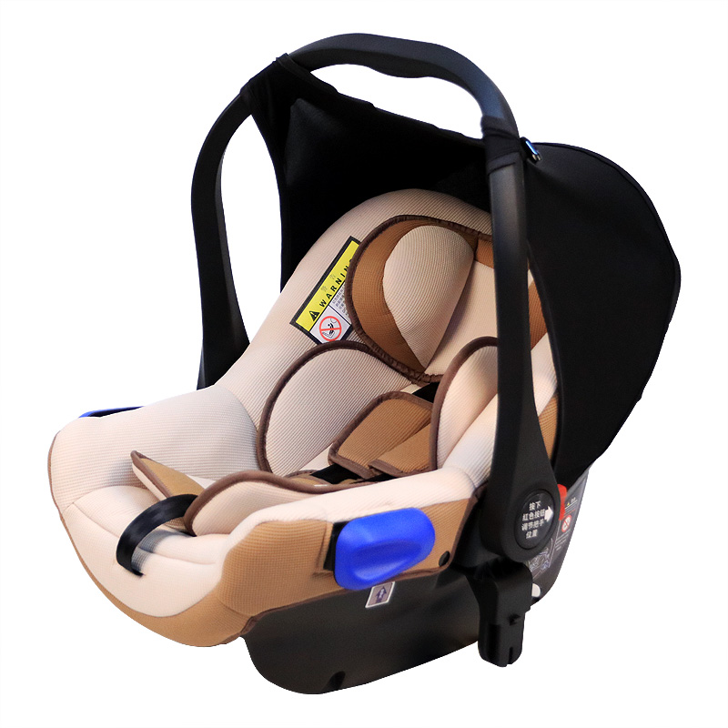 Child Safety Seat Baby Car Increased Pad Child Chairs Can Replace The Seat Basket Cart for shinnybb stroller twins stroller car maritime safety