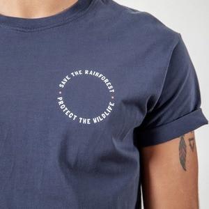 Image 4 - SIMWOOD 2020 T Shirts Men Fashion Brand Streetwear Casual Slim Cartoon Print Tops Male Cotton Summer Tees camiseta homme 190112