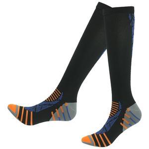 RANDY SUN Compression Socks 40cm Knee High Sports Use Running Hiking Climbing Basketball Men Women Socks 1 Pair