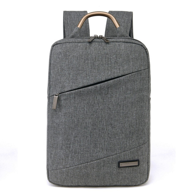 Unique Design Brand Laptop Bag Backpack Men Business Casual 14.1 to 15.6 inch Computer Nylon Backpacks Male Bagpack