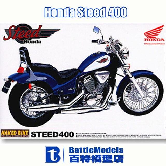 игрушечные модели мотоциклов honda 400