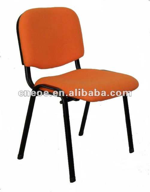 Visitor Chairs Without Wheels Stackable Computer Chair Office