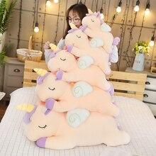 1Pcs Unicorn Toys Soft Stuffed Animal Plush Toys Unicorn Horse Doll Kids Doll for Children Gift Toys for Children Birthday Gift