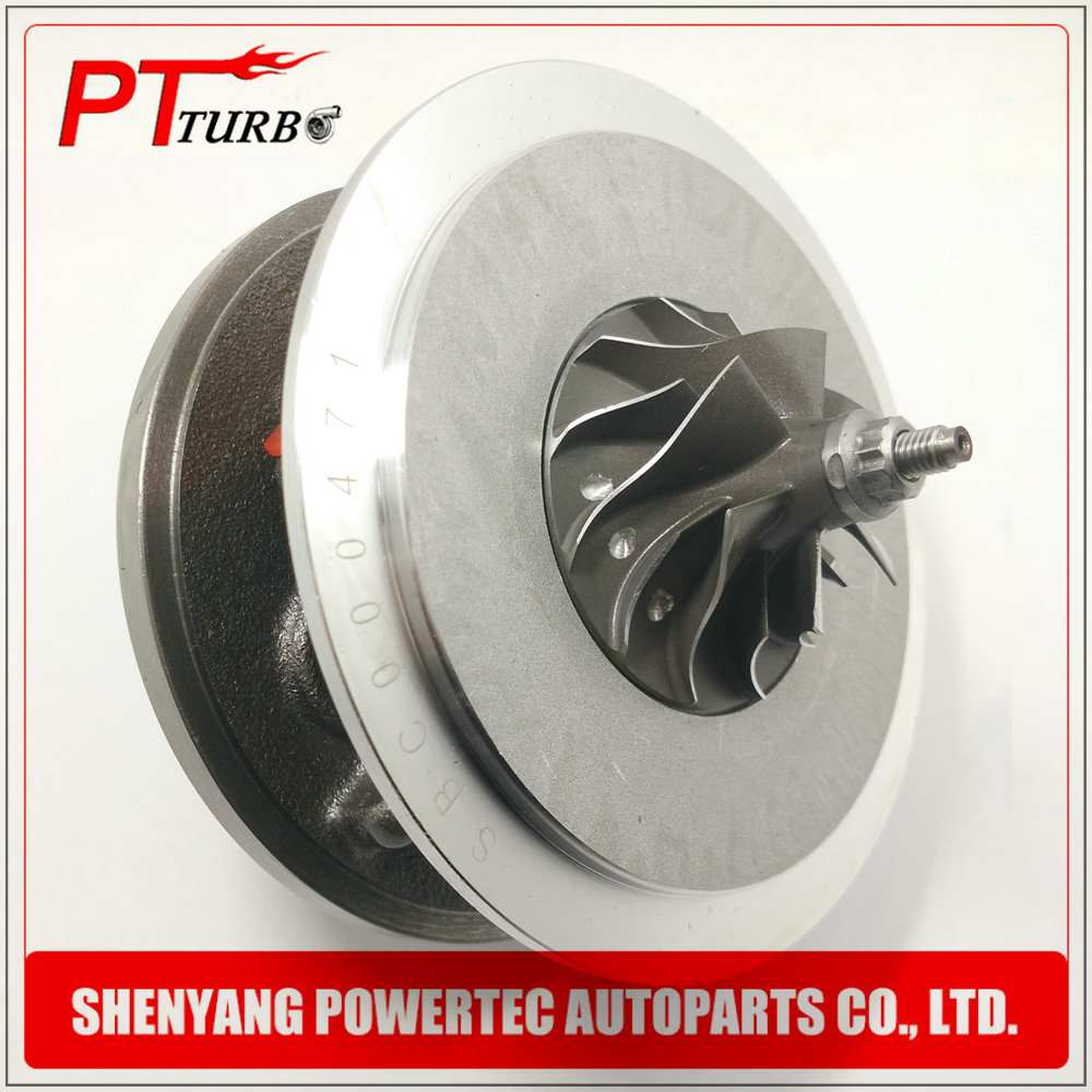 Turbo core turbo chra GT1749V 712766 55191596 46786078 71785250 46779032 71723495 71783325 for Alfa Romeo 156 1.9 JTD (2000-)