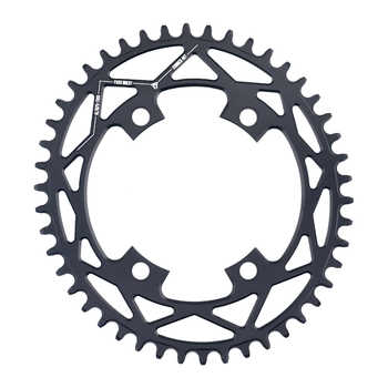 PASS QUEST 110BCD Oval Road Bike Chain ring crankset 42T-52T Narrow Wide Chainring For R2000 R3000 4700 5800 6800 DA9000 - DISCOUNT ITEM  20% OFF Sports & Entertainment
