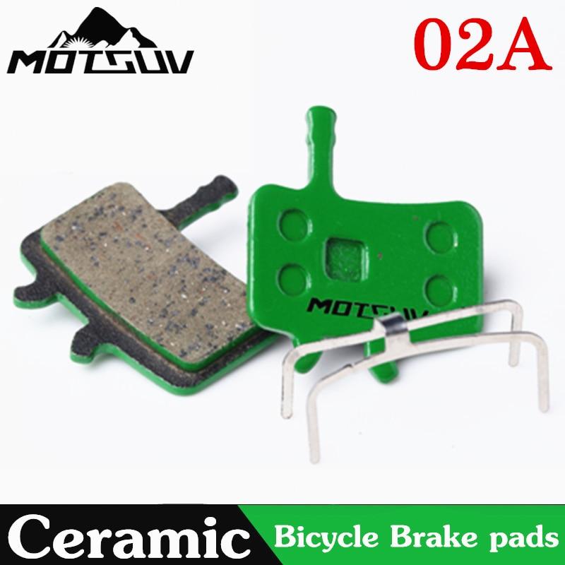 green EBC Brakes EBC disc pads Avid Juicy,BB-7