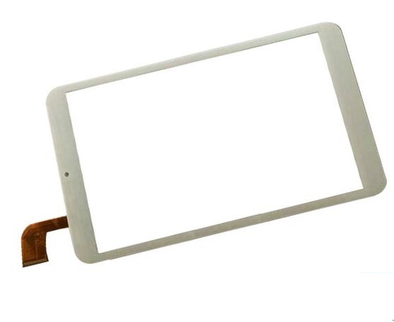 New Touch screen Digitizer For 8 BEST BUY EASY HOME 8 HD QUAD Tablet Touch panel Glass Sensor replacement Free Shipping image