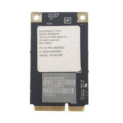 Atheros AR5BXB92 AR9280 300 mb/s karta LAN Airport Extreme dla Mac Pro 2008