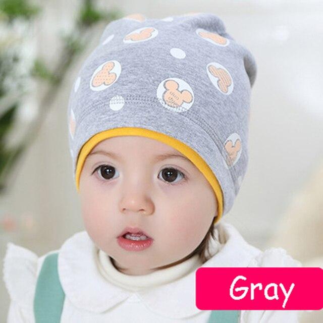 Cute Newborn Baby Hat Winter Warm Toddler Beanie Kids Fashionable Organic  Cotton 2016 New Baby Hat Girl Boy Infant 70D0595 b9e6a840373e