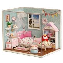 Diy Toy House Happy Little World