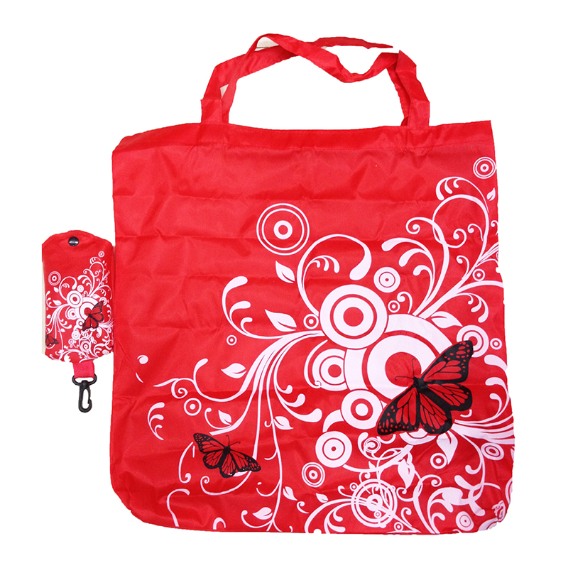 Aliexpress.com : Buy Folding Reusable Shopping Bag Casual Portable ...