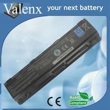 Laptop batarya Için Toshiba Qosmio T752 Uydu B352 T652 C805 C855 L850 L855 M800 PA5024U-1BRS