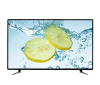 Customized LED TV 50 55 60 65 75 inch smart internet LED HD LCD TV Television