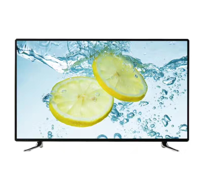 Wifi LED TV 50 55 60 65 75 inch smart internet LED HD LCD TV Television Innrech Market.com
