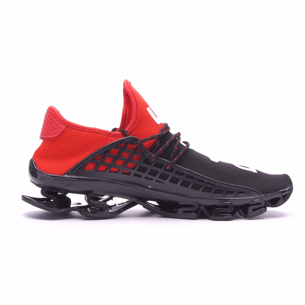CPI 2018 Fashion Casual Shoes For Men Breathable Spring ...