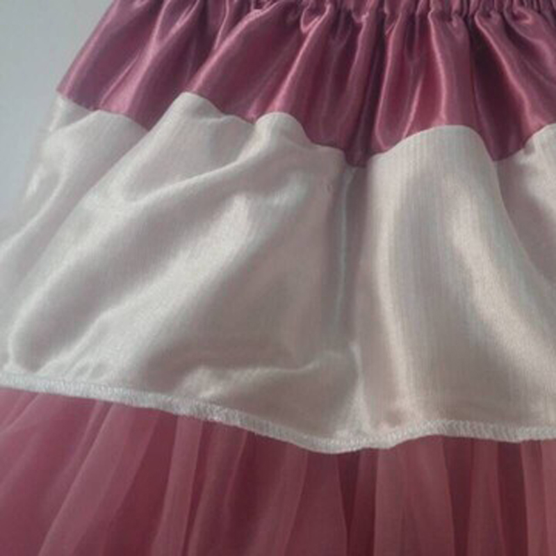 Buenos-Ninos-20-Colors-Vintage-dusty-pinkSilver-grayWineNavyblue-Baby-Girl-Fluffy-Pettiskirt-Girls-Tutu-Skirt-Kids-Petticoat-5