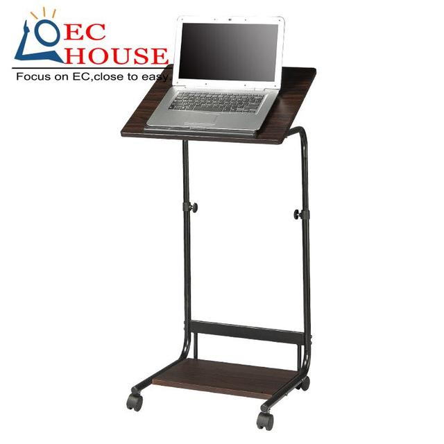 Allstate multifunctional notebook comter lazy table mobile lifting desk 2725 FREE SHIPPING
