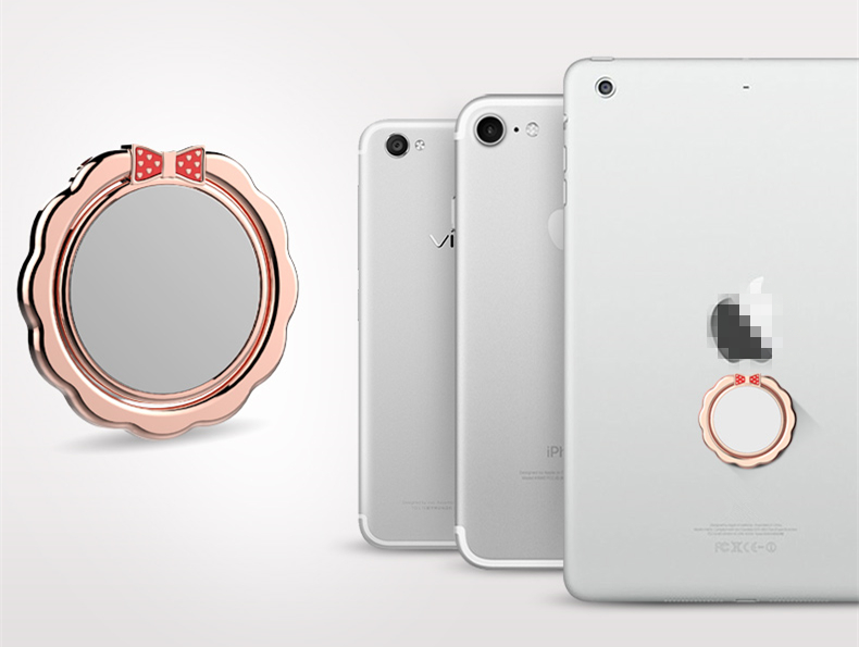 mirror ring holder (14)