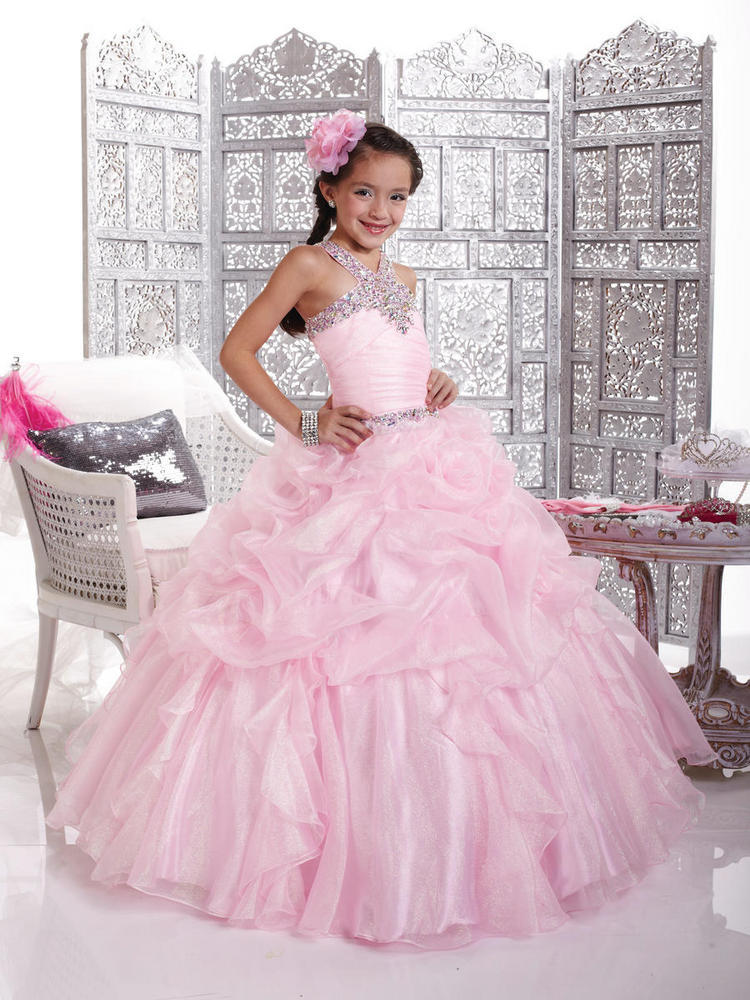 Popular Junior Pink Dresses-Buy Cheap Junior Pink Dresses lots ...
