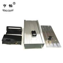 Tylny stojak styl bateria aluminiowa obudowa rower elektryczny pojemnik na baterie litowe średnica wewnętrzna 145x68x295mm