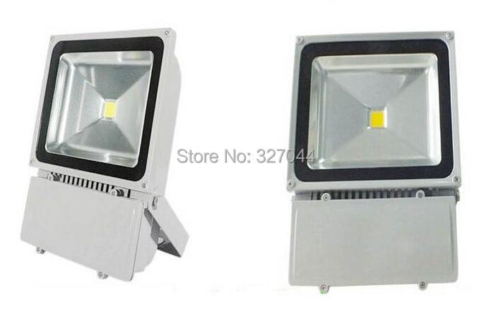 4X waterproof 10000lm 100w 80w led floodlight 90-264V Landscape Lighting, WW/PW/CW CE&ROHS IP65 LED street Lamp Free shipping