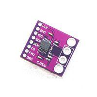 1PCS MAX31856 Digital Thermocouple Module High Precision A D Converter