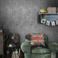 3D Grijs Muursticker zelfklevende DIY Stereoscopische Muur Papier Imitatie Oude Muur Nice Home Decoratieve Muurstickers 40*320 cm