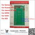 Подлинная Kaisi K-9206 K 9206 Профессиональный Активации Батареи и Зарядки Доска для Samsung Для xiaomi Для Huawei Кабель Micro Usb