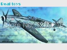 Trumpeter 02409 1/24 Messerschmitt Bf109 G-10